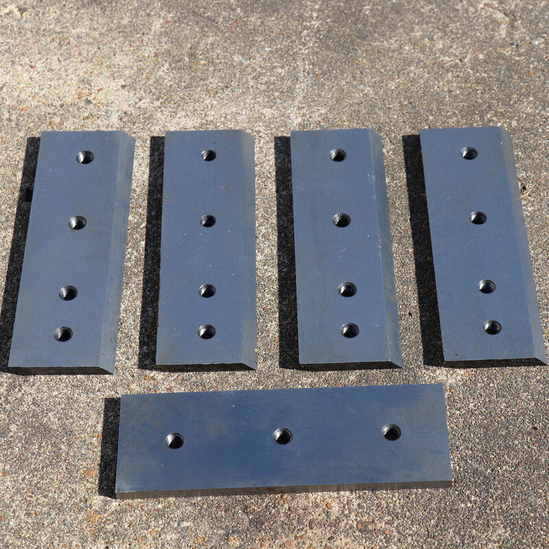 Replacement Blades For Titan Wood Chippers | WCBX42 and BXH42