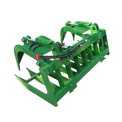 "72"" Root Grapple Bucket Attachment fits John Deere"