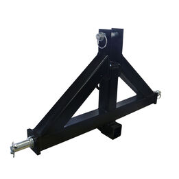 """Heavy Duty Category 2 3-Point 2"""" Receiver Hitch   Quick Hitch Compatible"""