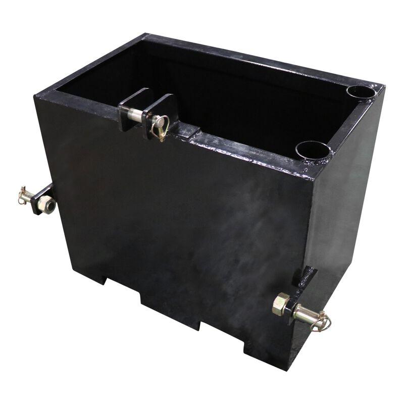 Ballast Box 3 Point Category 2 Tractor Attachment