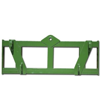 SCRATCH AND DENT - Global Euro Style Hay Spear Frame John Deere Green - FINAL SALE