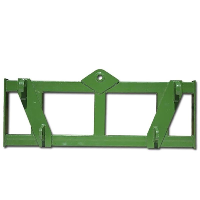 "49"" Global Euro Style Hay Spear Attachment fits John Deere"