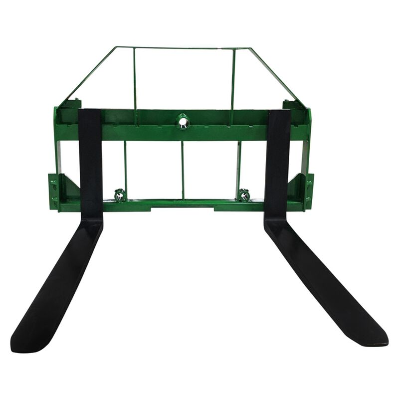 "UA Made in the USA fits John Deere Fork Frame with 42"" Fork Blades"