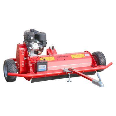 Titan 48-in ATV Tow-Behind Flail Mower