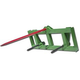 """49"""" Global Euro Style Hay Spear Attachment fits John Deere"""