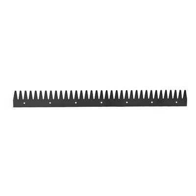 84-in Planer Comb Attachment