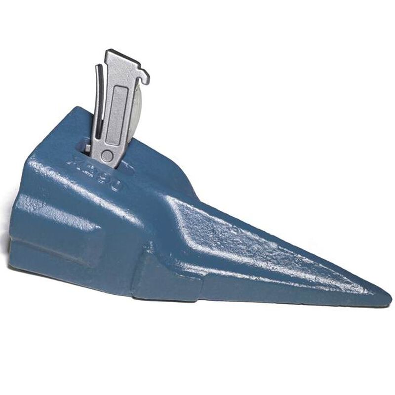X290TT Bucket Teeth K290S Spring Flex Pin Tiger Tooth Excavator Hensley