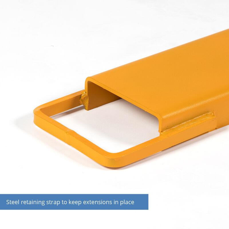Titan Pallet Fork Extensions