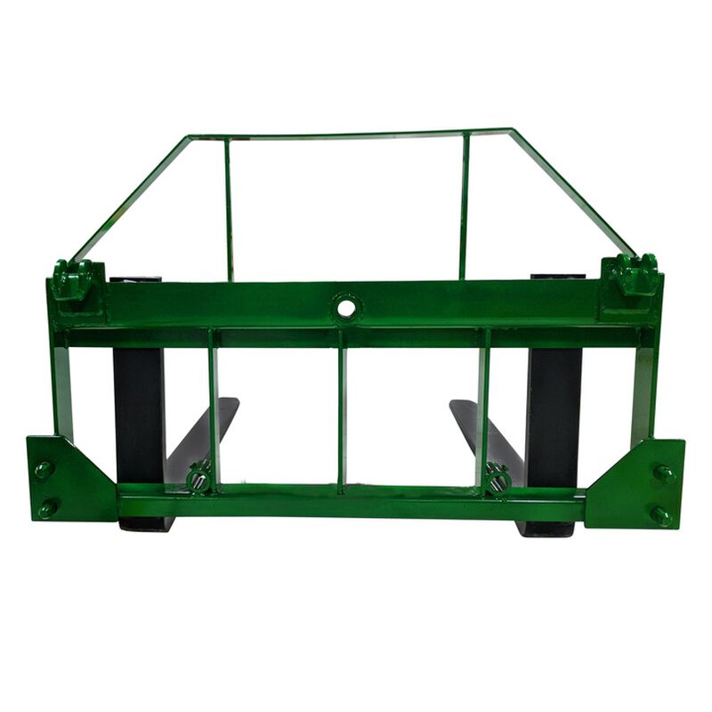 "UA Made in the USA fits John Deere Fork Frame with 48"" Fork Blades"