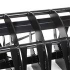 Titan HD Root Grapple Rake Attachment Fits Global Euro