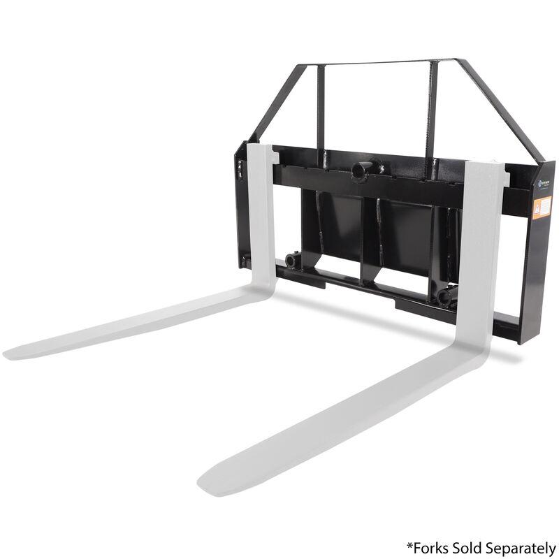 Toro Pallet Fork Frame - Frame Only
