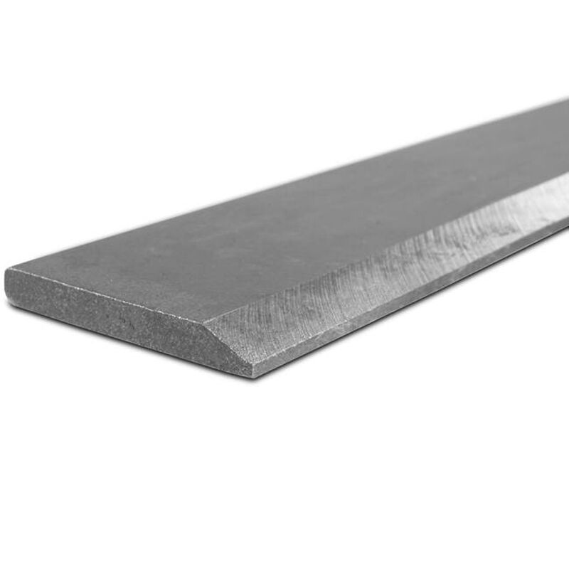 "66"" Carbon Steel Hardened Cutting Edge For Bucket 1055 1/2"""