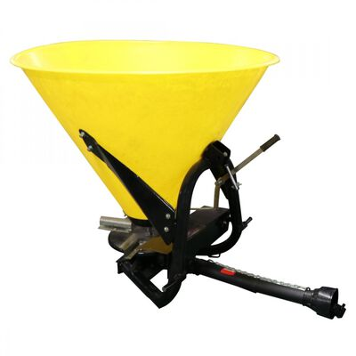 3Pt PTO Driven Fertilizer Spreader