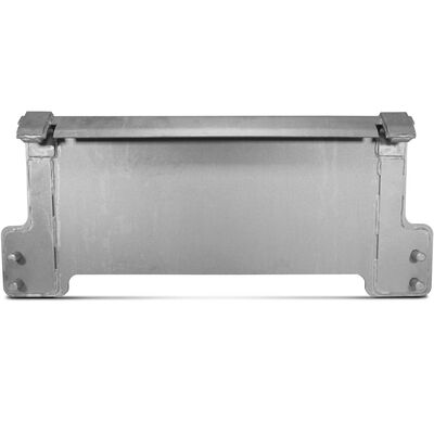 """1/4"""" Thick Mount Plate fits John Deere"""