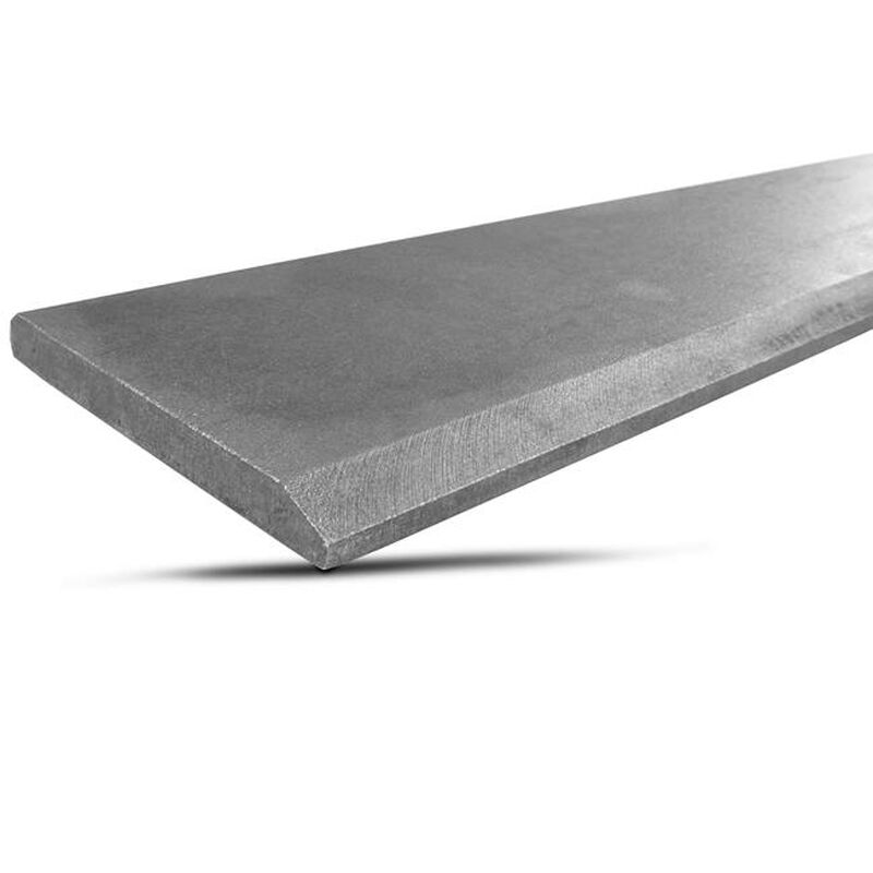 "72"" Carbon Steel Hardened Cutting Edge For Bucket 1055 5/8"""