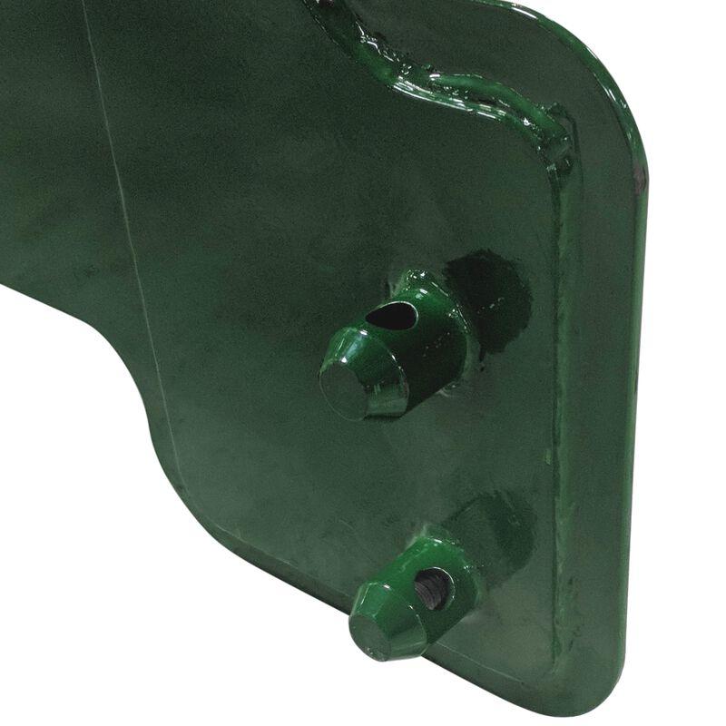 Receiver Mount Plate Attachment V2 fits John Deere