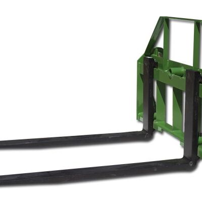 "36"" Pallet Fork Attachment fits John Deere"