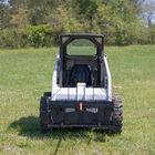 Pallet Fork Frame Attachment, 32-in Hay Spears and Stabilizers
