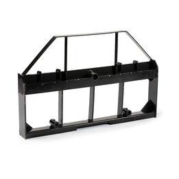 Pallet Fork Frame Attachment, 4,000 LB Capacity
