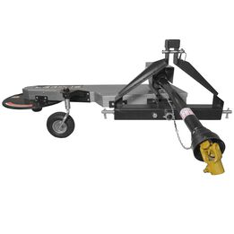 3-Point Hitch Trimmer Lawn Mower Attachment