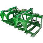 60-in Root Grapple Bucket Fits John Deere Tractor Loaders