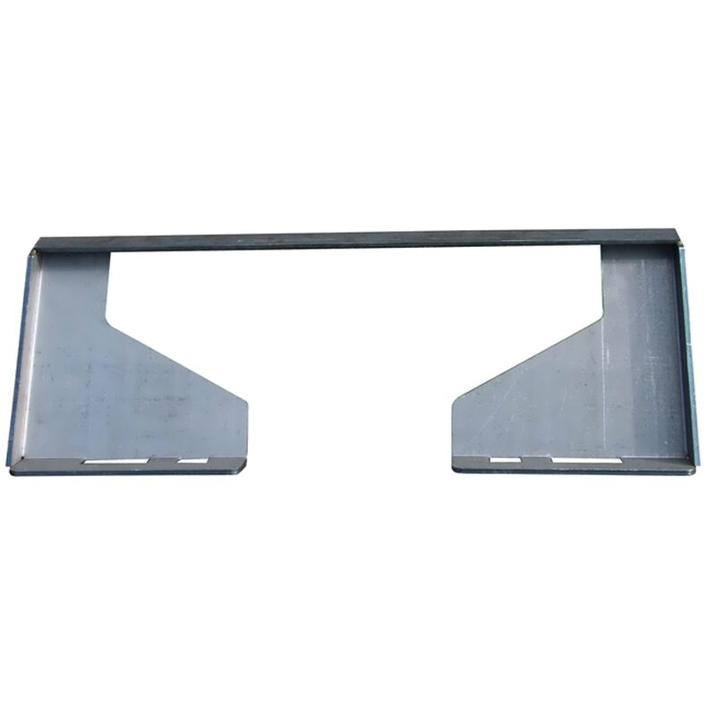 "3/8"" Attachment Cut Out Mount Plate"