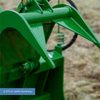 48-in Tine Bucket Attachment Fits John Deere Loaders