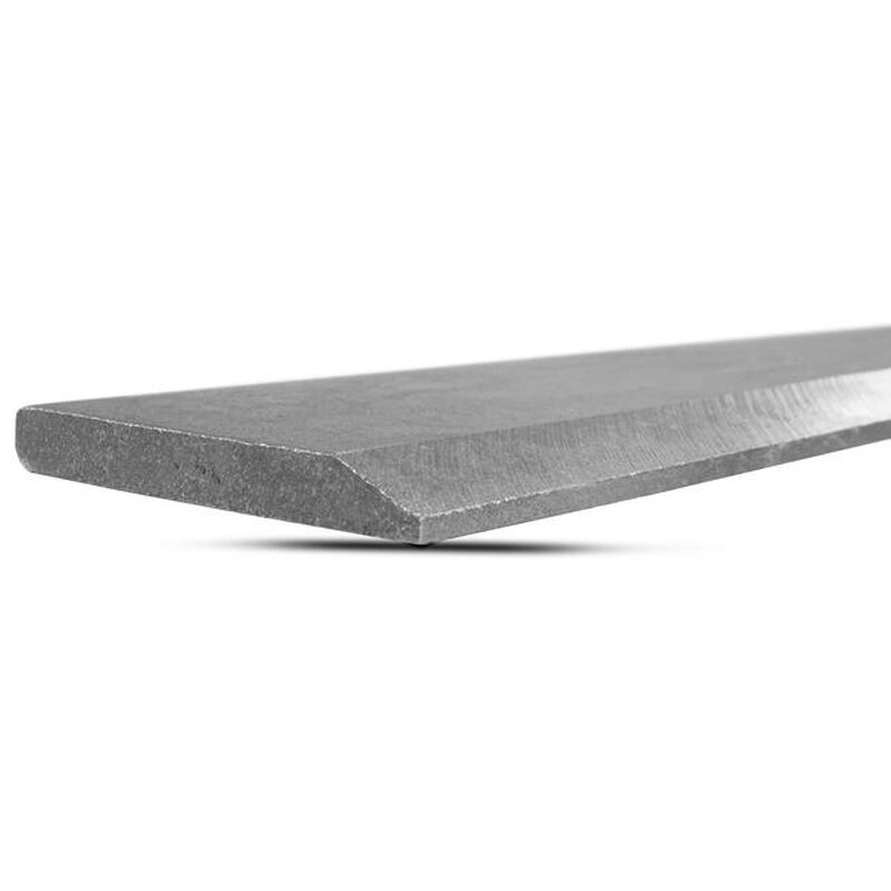 "72"" Carbon Steel Hardened Cutting Edge For Bucket 1055 1/2"""