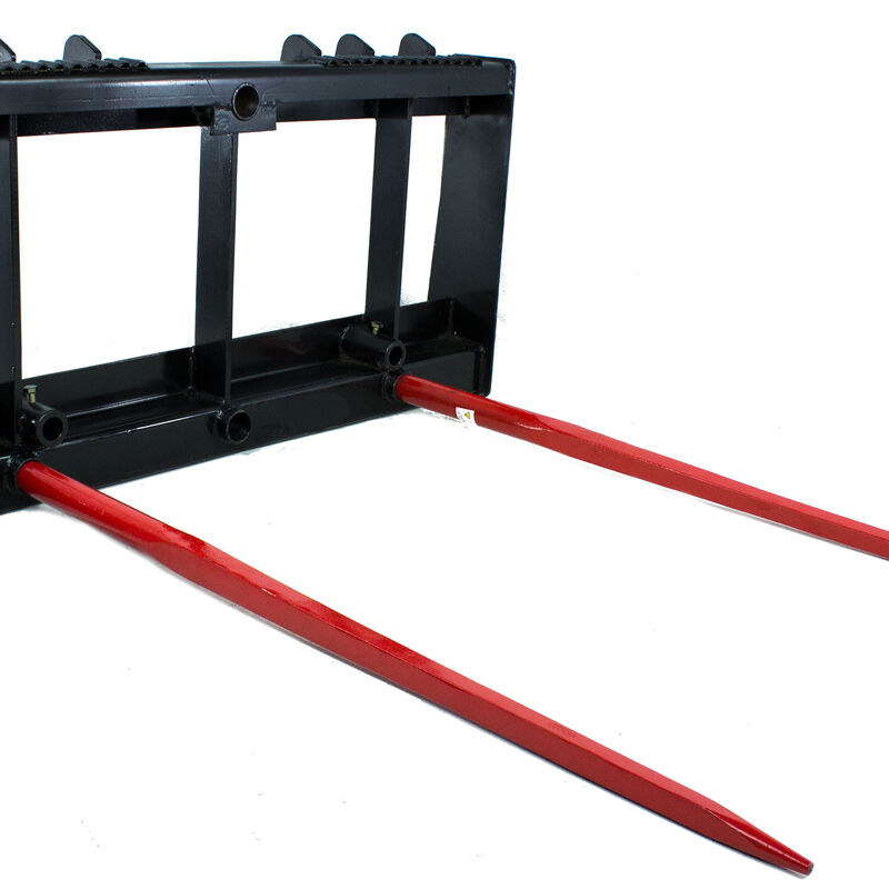 "43"" Hay Spears Attachment 