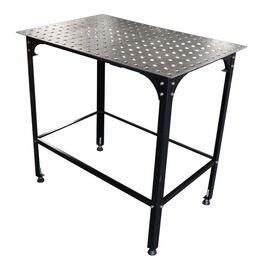 "36"" Adjustable Welding Table"