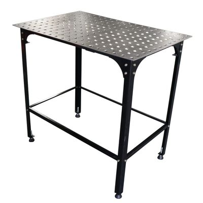 "36"" Adjustable Welding Table"