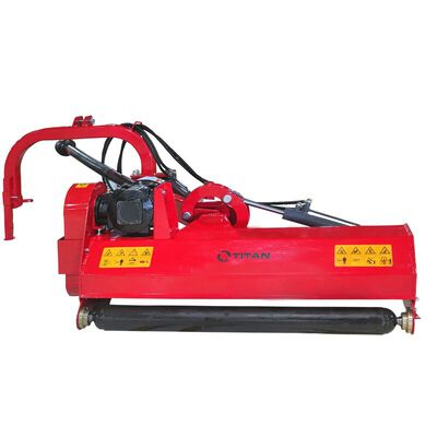 48-in 3-Point Offset Flail Ditch Bank Mower