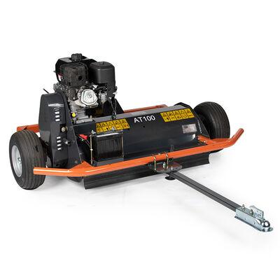 ATV Tow-Behind Flail Mowers