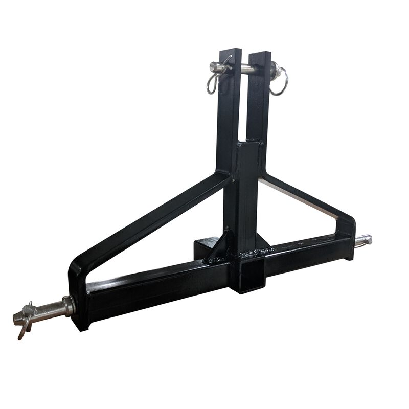"Category 1 3-Point 2"" Receiver Hitch 