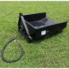 Category 1 3-Pt. Hitch Hydraulic Dump Box | 10 Cu. Ft.