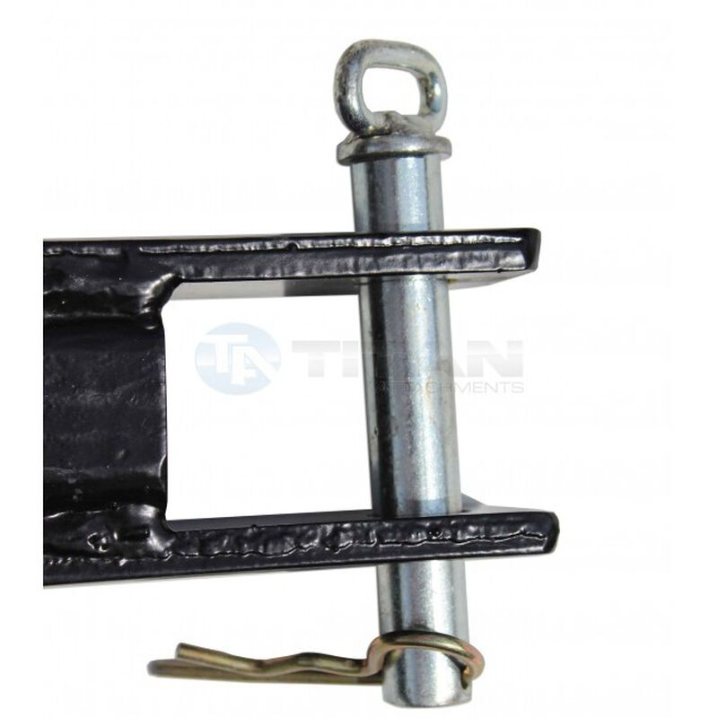 """Category 1 3-Pt 2"""" Receiver Hitch"""