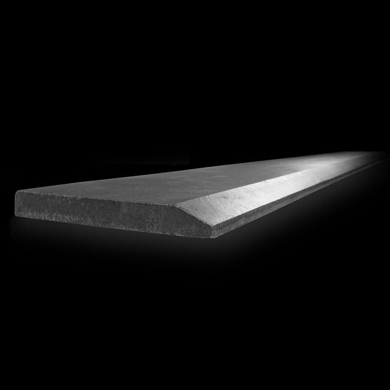 """66"""" Carbon Steel Hardened Cutting Edge For Bucket 1055 3/4"""""""