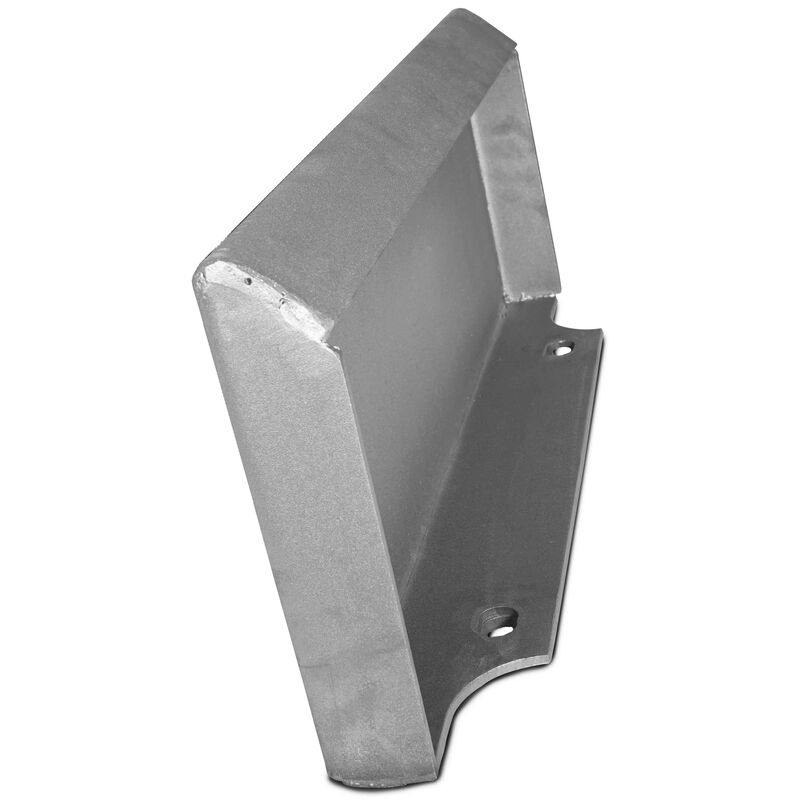 "Toro 1/4"" Thick Steel Mount Plate"