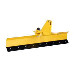 7 FT Rear Blade For Grading And Scraping Cat 1, 3 Point