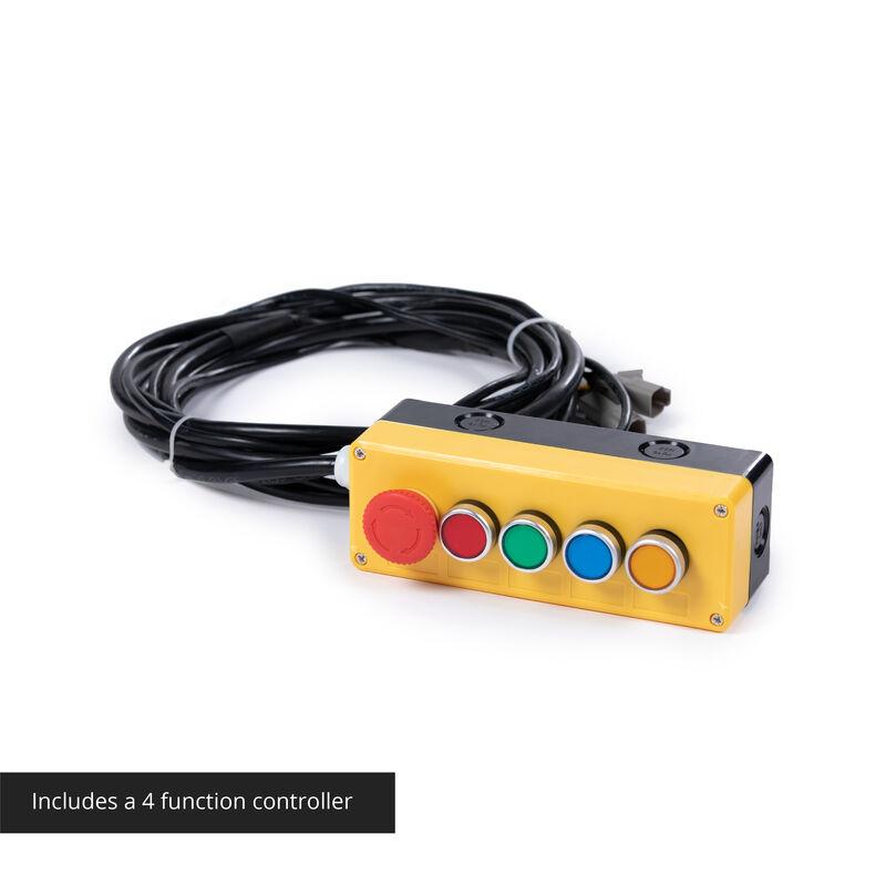 Solenoid Valve Kit