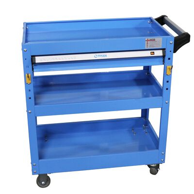 "32"" Heavy Duty Mobile Work Cart"
