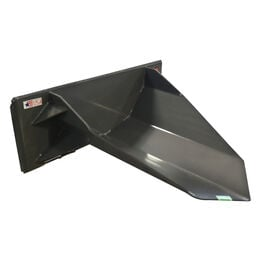 """40"""" Tree Spade For Skid Steers Quick Tach 