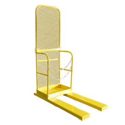 Aerial Forklift Stock Picker Work Platform