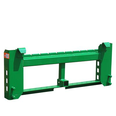 "Pallet Fork Frame | 2"" Trailer Receiver Hitch 