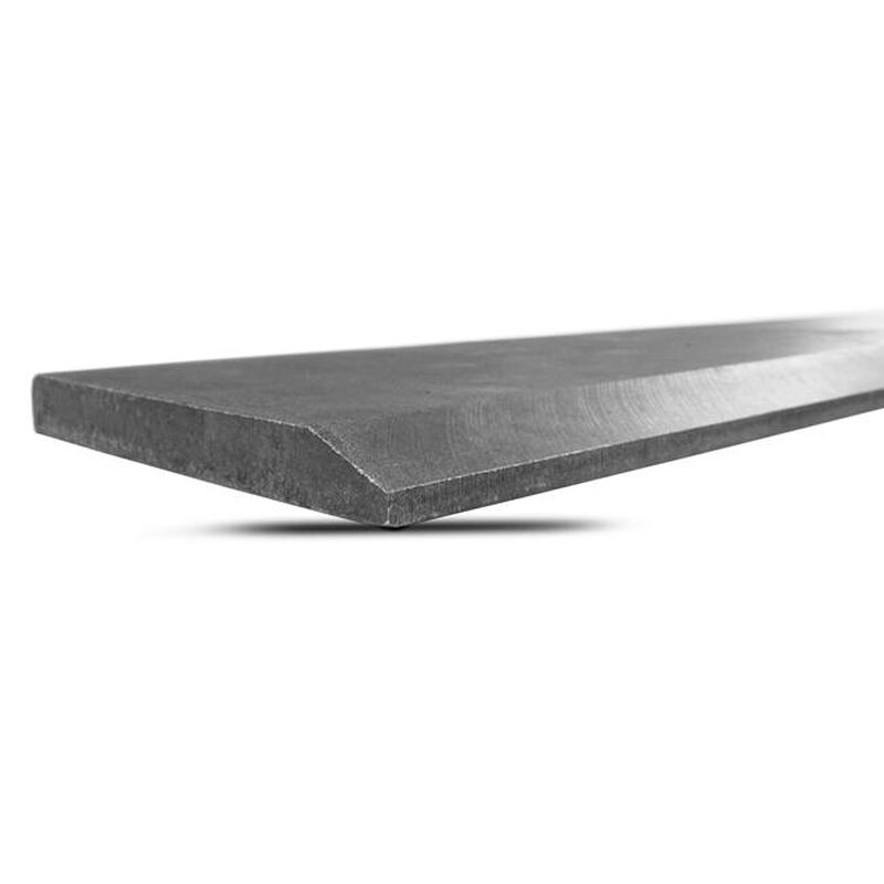 """84"""" Carbon Steel Hardened Cutting Edge For Bucket 1055 3/4"""""""
