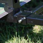 Stabilizer Bar Spreader for Medium-Duty Clamp-On Forks