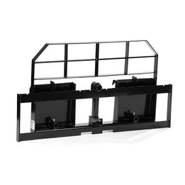Titan XL Pallet Fork Frame Attachment, 5,500 LB Capacity – Quick Tach Tractor
