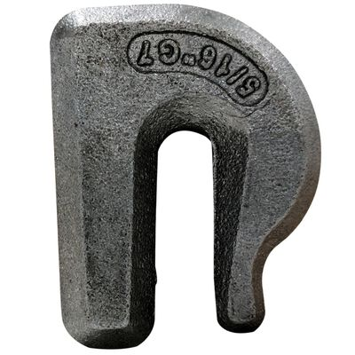 "5/16"" Weld-On Grab Hook"