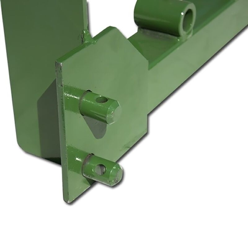 Pallet Forks Frame Attachment fits John Deere