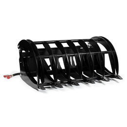 Extreme Root Grapple Rake Attachments